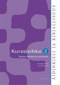 Äidinkieli ja kirjallisuus