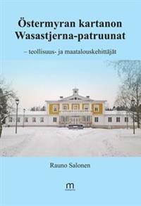 Östermyran kartanon Wasastjerna-patruunatt