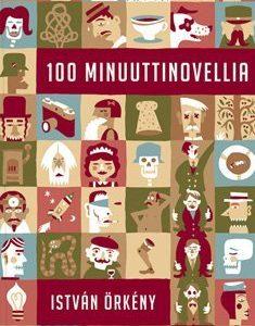 100 minuuttinovellia