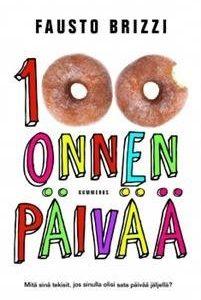 100 onnen päivää