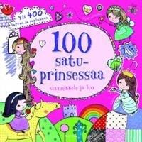 100 satuprinsessaa