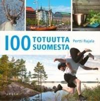 100 totuutta Suomesta (selkokirja)