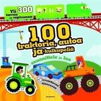 100 traktoria