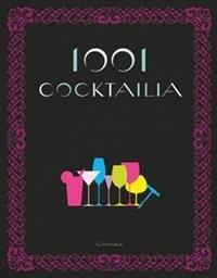 1001 cocktailia