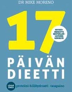 17 päivän dieetti