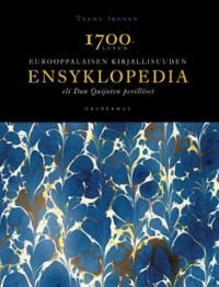 1700-luvun eurooppalaisen kirjallisuuden ensyklopedia