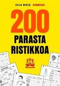 200 parasta ristikkoa
