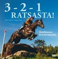 3-2-1 Ratsasta!