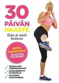 30 päivän haaste