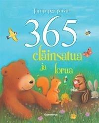365 eläinsatua ja lorua