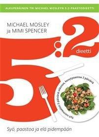 5:2-dieetti. Syö