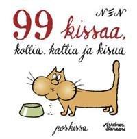 99 kissaa