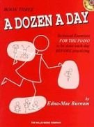 A Dozen a Day