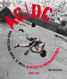 AC/DC - High voltage Rock'n Roll