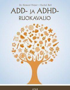 ADD- ja ADHD-ruokavalio