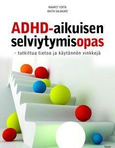 ADHD-aikuisen selviytymisopas