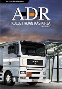 ADR-kuljettajan käsikirja 2015-2017