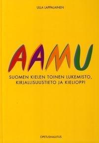 Aamu - suomen kielen toinen lukemisto