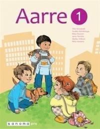 Aarre 1 (OPS16)