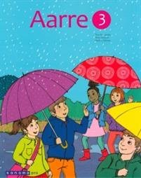 Aarre 3 (OPS16)