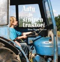Aatu ja sininen traktori