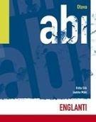 Abi englanti (+cd)