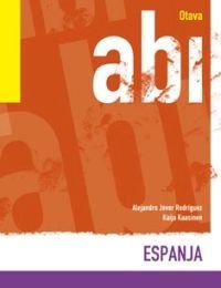 Abi espanja (+cd)