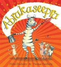 Abrakaseepra
