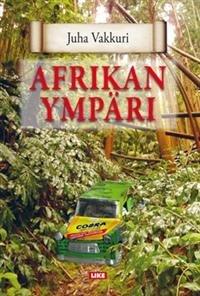 Afrikan ympäri