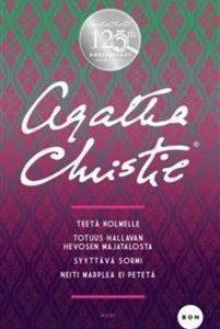 Agatha Christie -pokkariboksi
