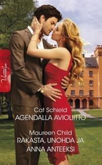 Agendalla avioliitto / Rakasta