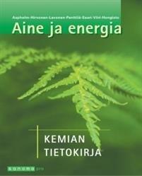 Aine ja energia
