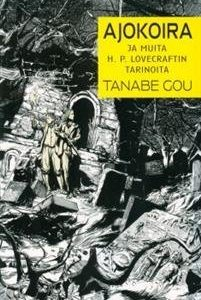 Ajokoira ja muita H. P. Lovecraftin tarinoita