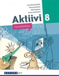 Aktiivi 8