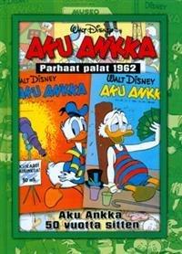 Aku Ankka - Parhaat palat 1962