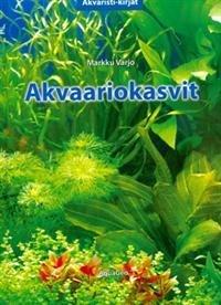 Akvaariokasvit