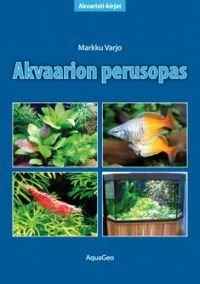 Akvaarion perusopas