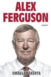 Alex Ferguson - Omaelämäkerta