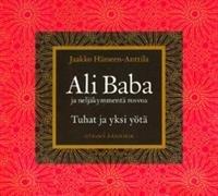 Ali-Baba ja neljäkymmentä rosvoa (2 cd)