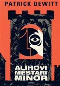 Alihovimestari Minor