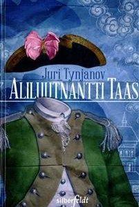 Aliluutnantti Taas