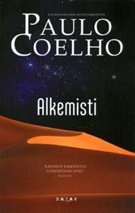 Alkemisti