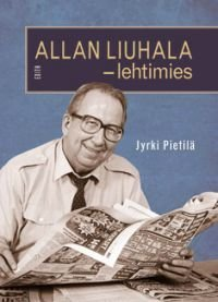 Allan Liuhala - lehtimies
