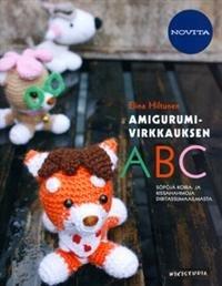 Amigurumivirkkauksen ABC