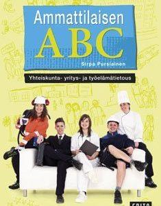 Ammattilaisen ABC