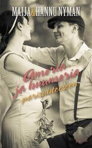 Amoria ja huumoria parisuhteeseen