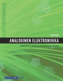 Analoginen elektroniikka