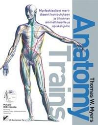 Anatomy Trains (+cd-rom)
