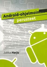 Android-ohjelmoinnin perusteet