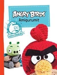 Angry Birds - Amigurumit